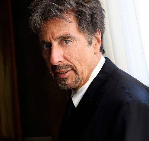 al pacino al pacino photo 13487546 fanpop. Black Bedroom Furniture Sets. Home Design Ideas