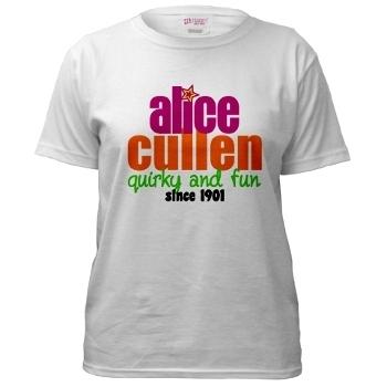 Alice shati at Twilight duka