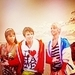 Anwar, Chris and Maxxie - skins icon