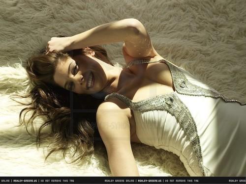 Ashley Greene - Photoshoot