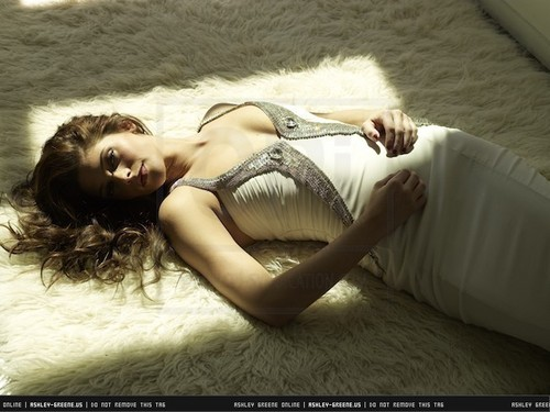 Ashley Greene - Photoshoot