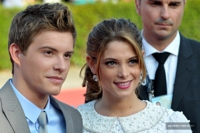 "Ashley&Xavier @ ""The Twilight Saga: Eclipse"" Antwerp Premiere June 28th"