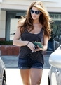 Ashley out in Studio City - twilight-series photo