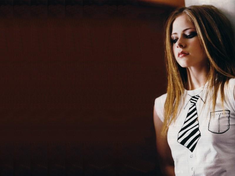 Avril Lavigne Wallpapers Avril Lavigne Fondo De Pantalla