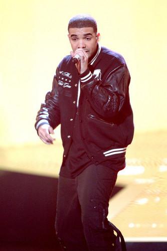 BET Awards 2010 performance