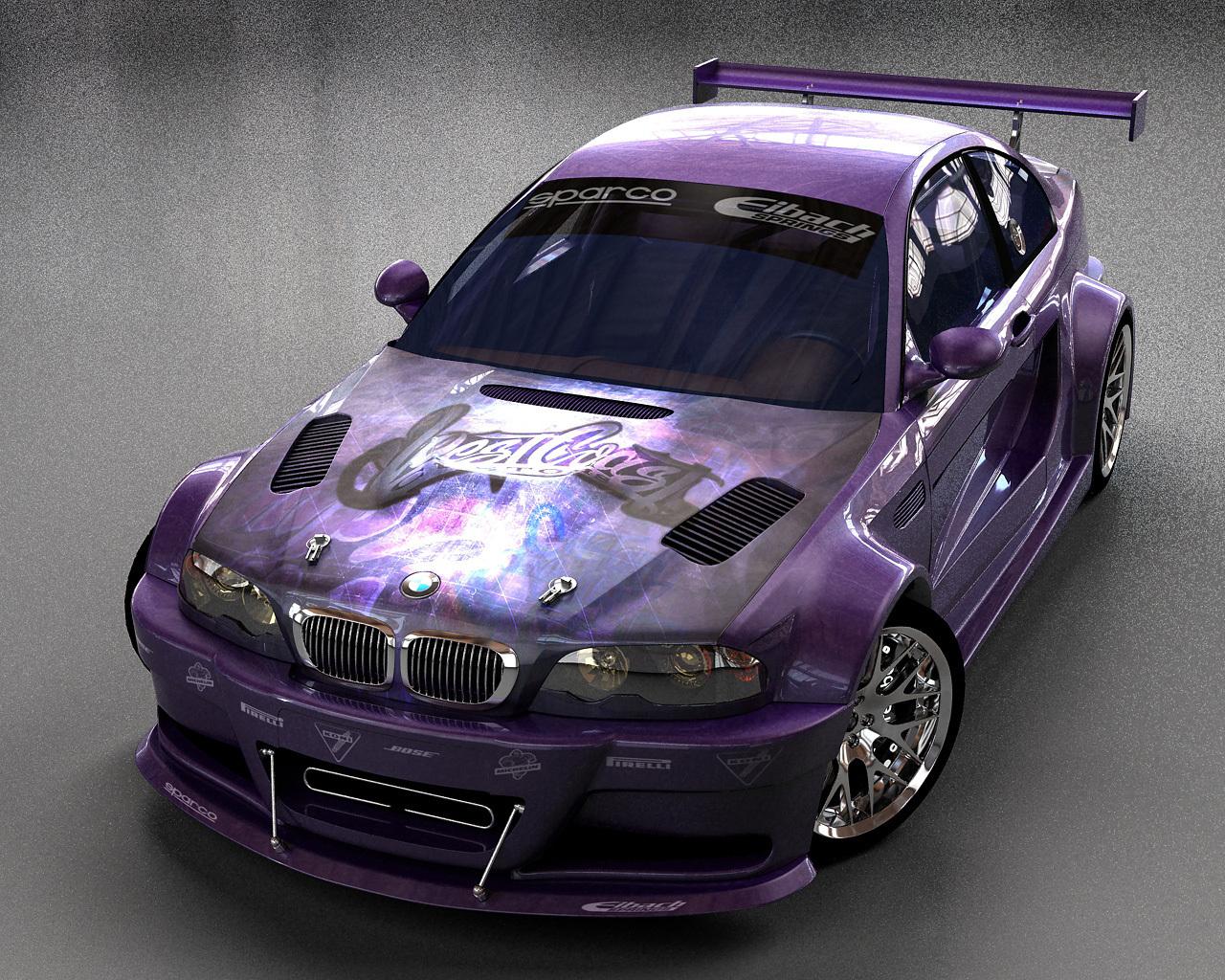 West Coast Customs Cars BMW