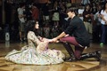 বাংট্যান বয়েজ - Idina Menzel and James Marsden