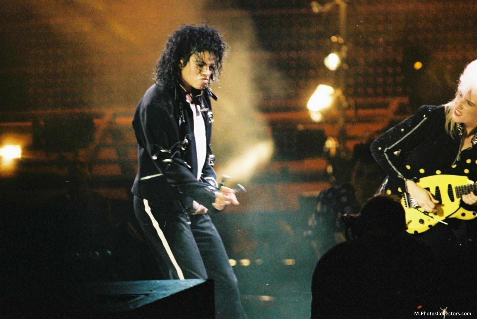 Michael Jackson images Bad Tour - Bad HD wallpaper and ...