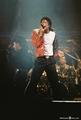 Bad Tour - Beat It - michael-jackson photo