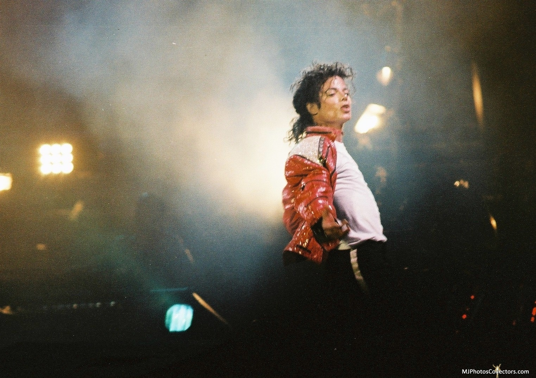 Bad Tour - Beat It