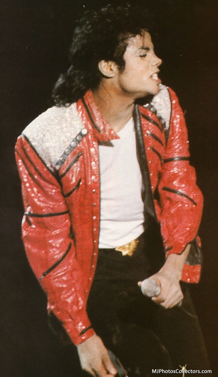 Bad Tour - Beat It