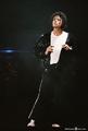 Bad Tour - Billie Jean - michael-jackson photo