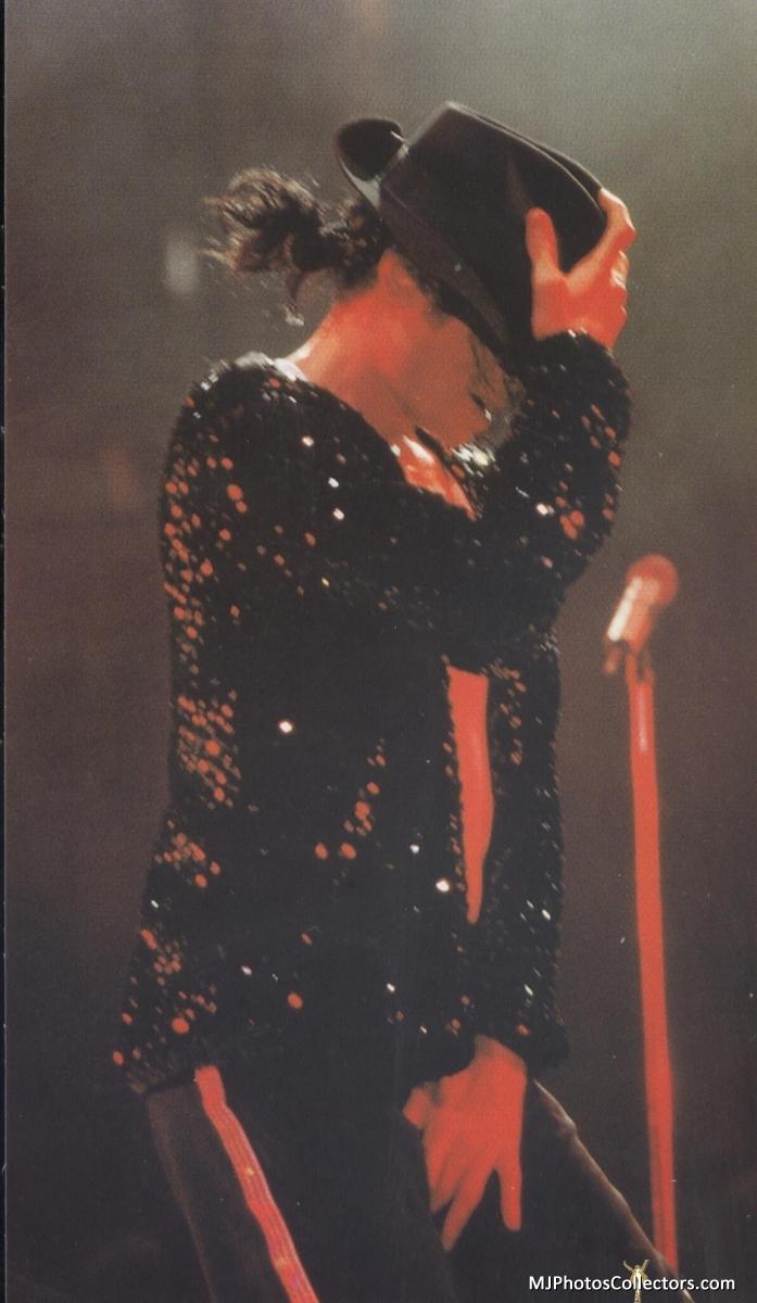 Bad Tour - Billie Jean