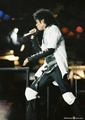 Bad Tour - Dirty Diana - michael-jackson photo