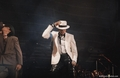 Bad Tour - Smooth Criminal - michael-jackson photo