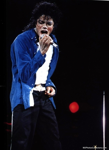 Bad Tour - The Way 你 Make Me Feel
