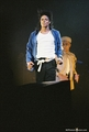 Bad Tour - The Way You Make Me Feel - michael-jackson photo
