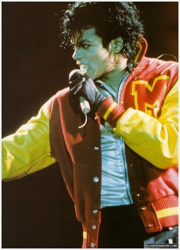Bad Tour - Thriller