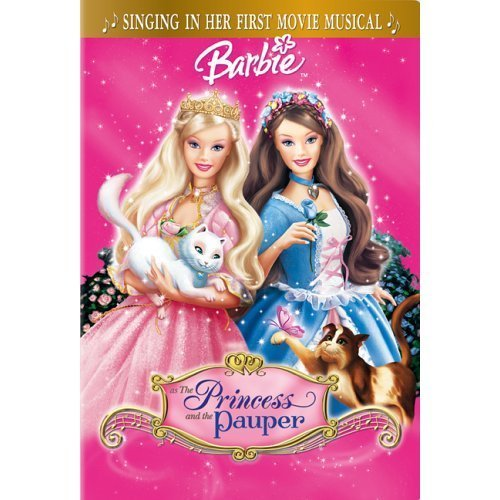 バービー Princess and the Pauper