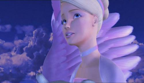 বার্বি and the Magic of Pegasus