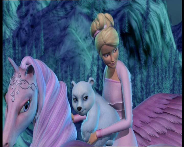 barbie new movies