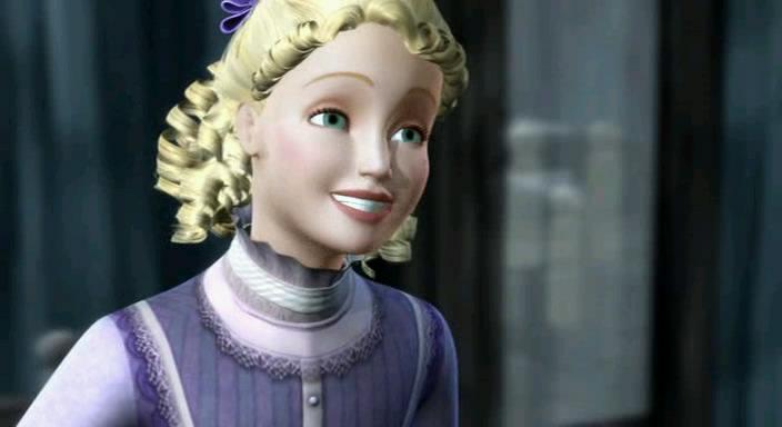 Barbie in a Christmas Carol - barbie-in-a-christmas-carol photo