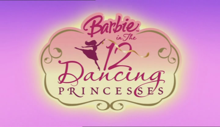 Barbie in the 12 Dancing Princesses - barbie-in-the-12-dancing-princesses photo