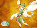 Beck - disney-fairies wallpaper
