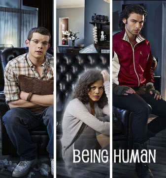 Being Human Promo Pic - being-human Photo