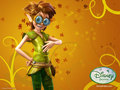 Bobble - disney-fairies wallpaper