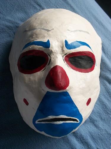 Bozo Mask