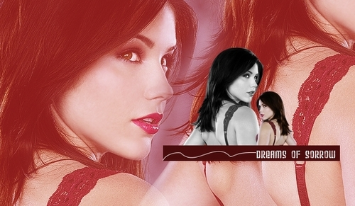 Brooke Davis wallpaper called Brooke <3