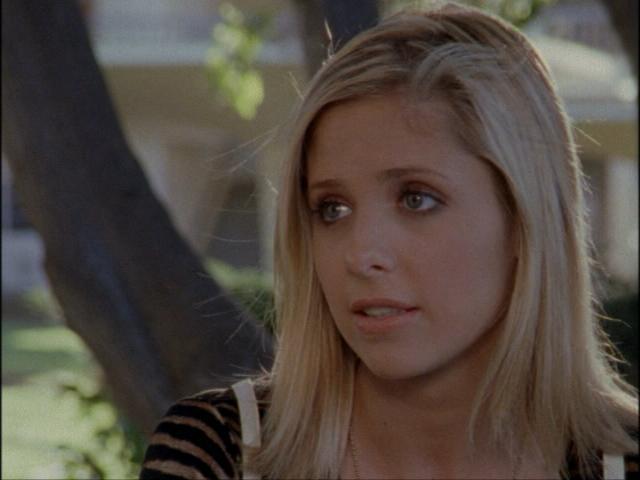 Buffy screnncaps