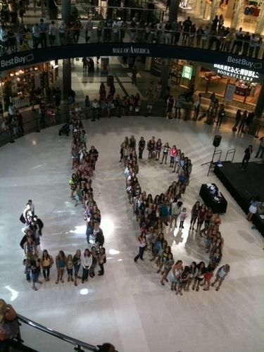 Buyout Mall of America