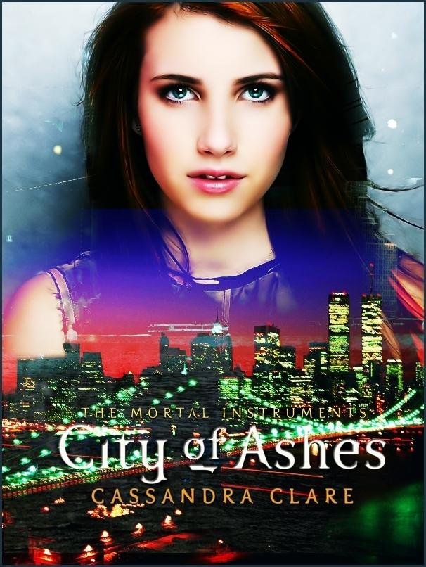 City of ashes mortal instruments fan art 13489791 fanpop