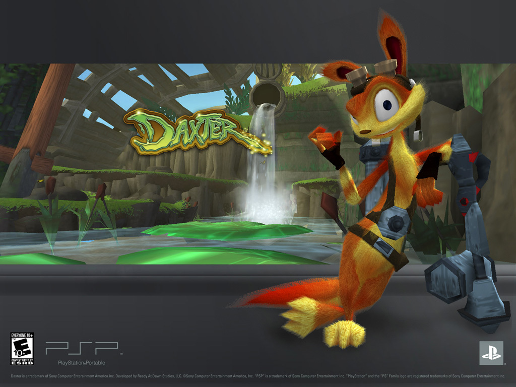 daxter images hd wallpaper - photo #10