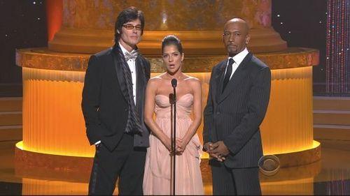 Daytime Emmy Awards: June 2010