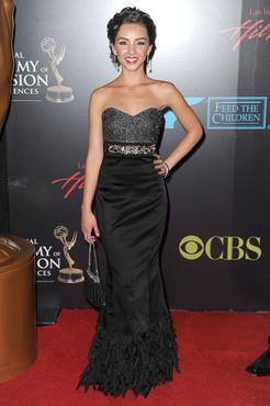 Daytime Emmy Awards June 2010