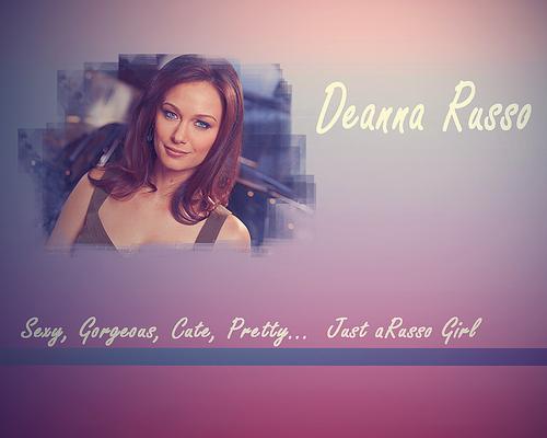 Deanna wallpaper Cute