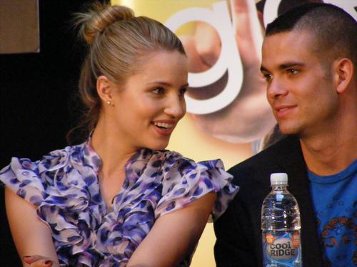 Dianna & Mark
