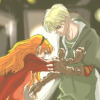 Draco and Ginny photo called Draco Malfoy and Ginny Weasley
