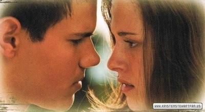 Twilight Saga Filem kertas dinding called Eclipse stills