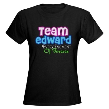 Edward Shirt at Twilight Shop