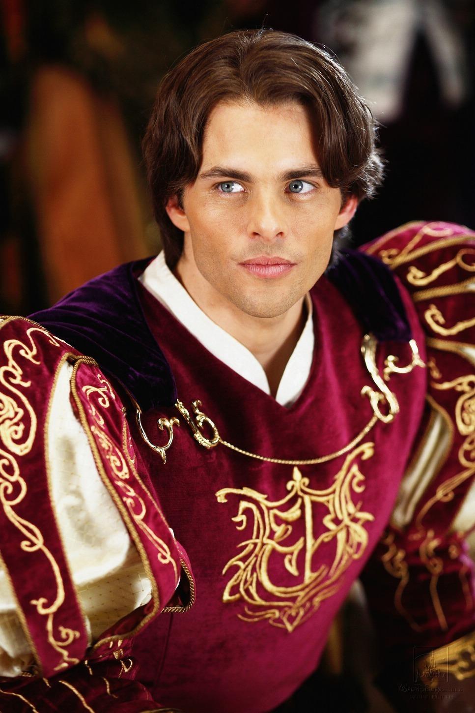 enchanted prince edward