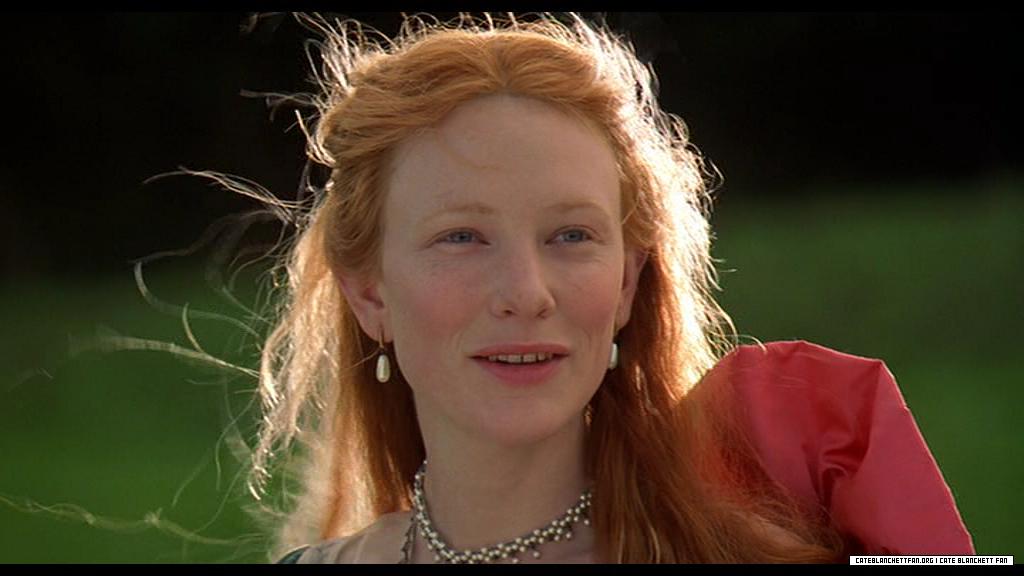 Elizabeth - Cate Blanchett Image (13442436) - Fanpop