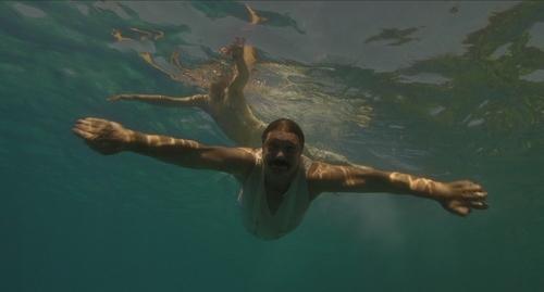 Escaping तितली Island