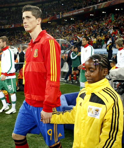 F.T - Spain - Portugal