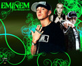 FERA007 - eminem wallpaper