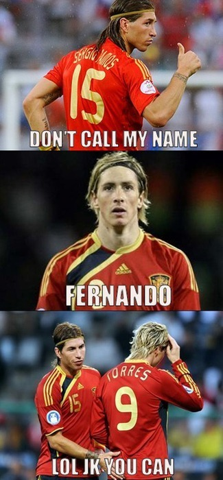 Funny Nando