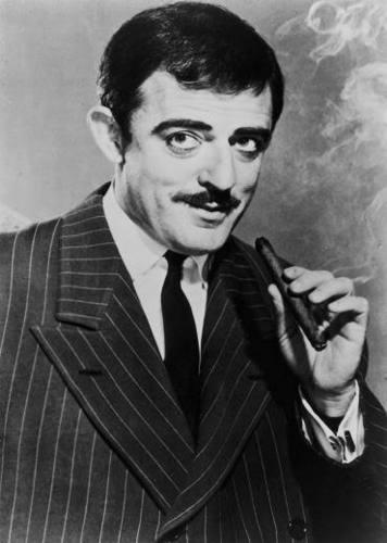 Gomez Addams 1964